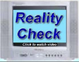 Reality Check Part One - Watch Video